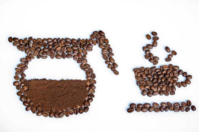 reactive systems message-driven coffee beans